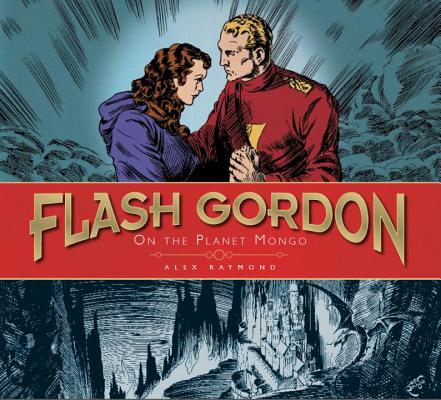 Flash Gordon By Raymond, Alex